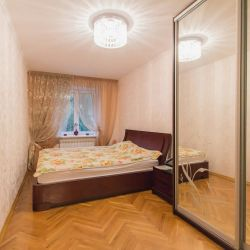3-кімнатна квартира